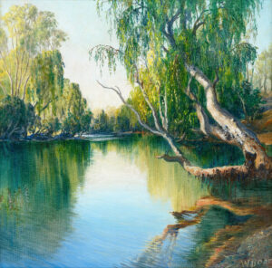 """""""Peaceful Herbert River"""""""