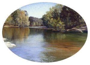 """Serenity, Wild River"""