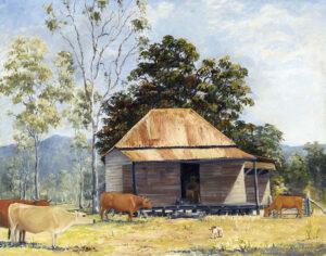 """""""Hubanger's Hut"""""""