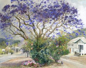 """Torimba Street Gardens"""