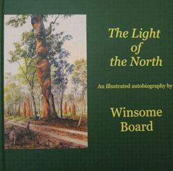 'The Light of the North an Illustrated Autobiography'